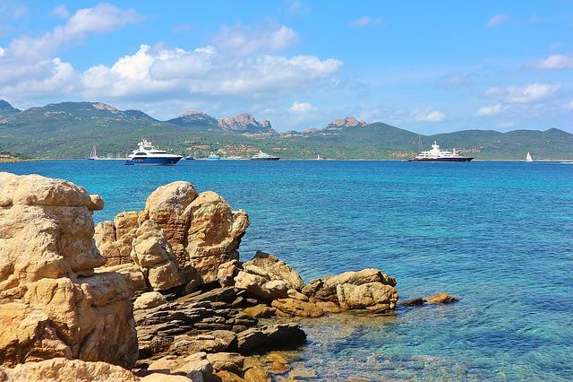 Sonderreise LFV Mandelsloh nach Sardinien