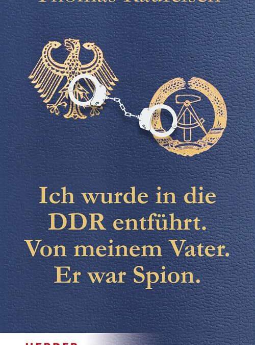 Demokratie meint Dich –  DDR Zeitzeuge Thomas Raufeisen berichtet